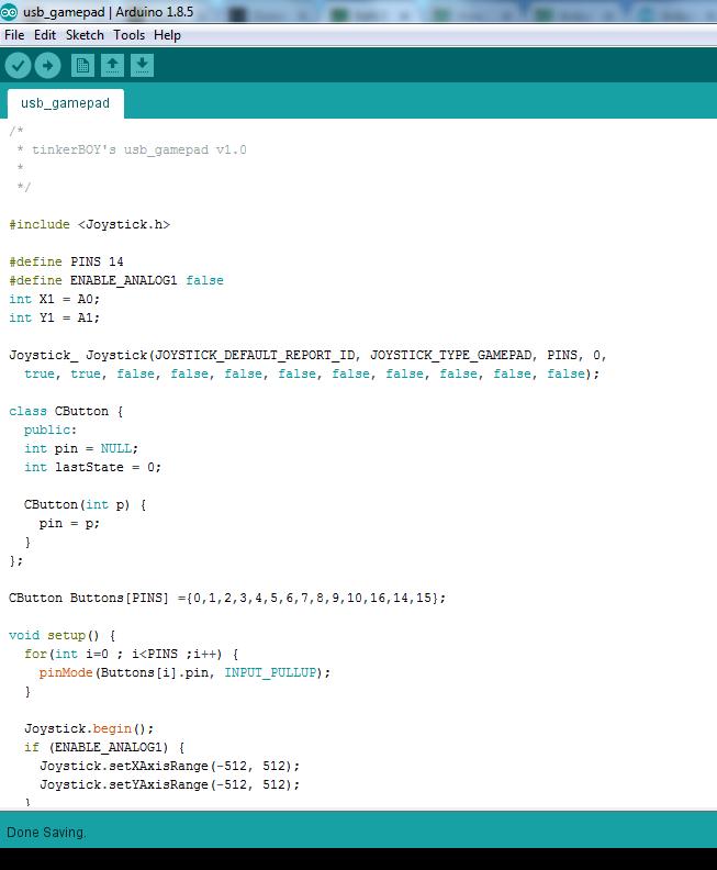 Arduino.h library download zip